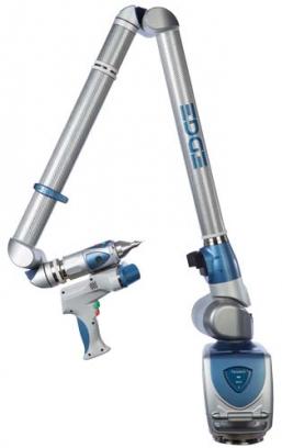 FARO三维激光扫描测量臂